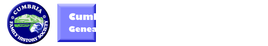 Cumbria Family History Society Logo