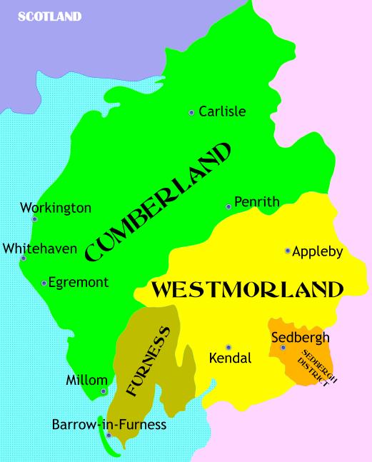Cumbria dating sites